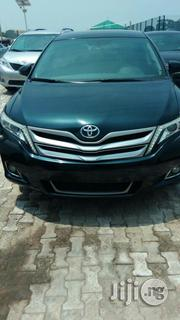 Toyota Venza 2016 Black | Cars for sale in Lagos State