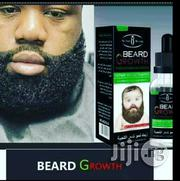 Powerful Beard Growth Oil 5x Quicker Action | Hair Beauty for sale in Imo State, Owerri