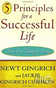5 Principles for a Successful Life: From Our Family to Yours | Books & Games for sale in Lagos State, Surulere