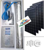 Professional Solar Pump Installations | Solar Energy for sale in Lagos State, Lekki Phase 1