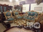 Royal Sofa Chair. | Furniture for sale in Lagos State, Ajah