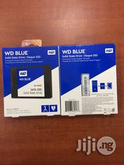 1tb Ssd Sata WD Blue. | Computer Hardware for sale in Lagos State, Ikeja