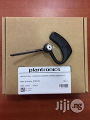 Plantronics Bluetooth Earpiece. | Accessories for Mobile Phones & Tablets for sale in Lagos State, Ikeja