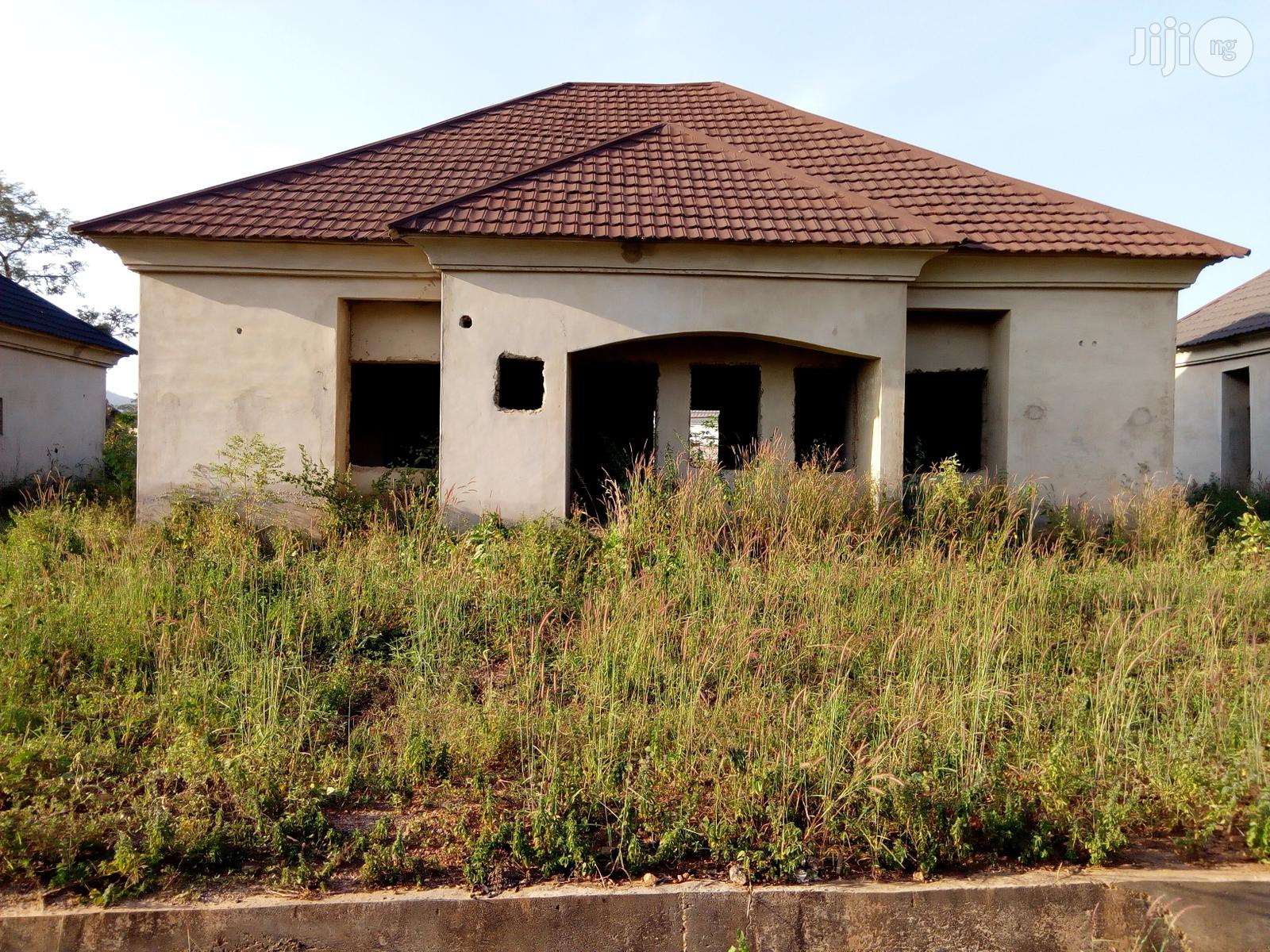 Mortgage 3 Bedroom Carcass Bungalow for Sale in Karsana
