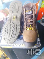 Safety Jugger Boot | Shoes for sale in Rivers State, Degema