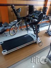 New 2.5hp Treadmill With Massager | Massagers for sale in Plateau State, Wase