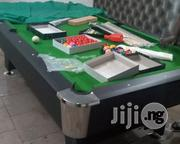 Brand New Snooker 8ft | Sports Equipment for sale in Plateau State, Pankshin