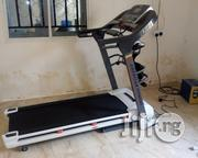 Imported Treadmill With Massager | Massagers for sale in Plateau State, Mikang