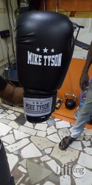 Mike Tyson Boxing Glove   Sports Equipment for sale in Lagos State, Surulere