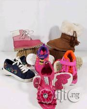 Toddler Variety of Timberland,Sneakers,Sandals and Boots | Children's Shoes for sale in Abuja (FCT) State, Jabi
