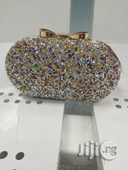 Fancy Glitering Clutch   Bags for sale in Lagos State, Alimosho