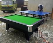 8ft Snooker Table | Sports Equipment for sale in Akwa Ibom State, Essien Udim