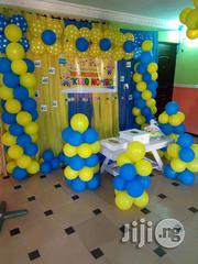 Beautiful Cake Area ( Strictly Blue And Yellow) | Meals & Drinks for sale in Lagos State, Ikeja