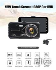 Car Box DVR Touch Screen | TV & DVD Equipment for sale in Lagos State, Ikeja
