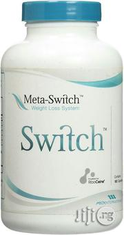 Meta Switch( Weight Management System) | Vitamins & Supplements for sale in Lagos State