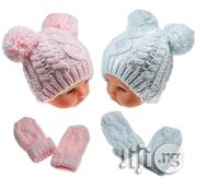 Cutie Baby Cap | Children's Clothing for sale in Lagos State, Amuwo-Odofin