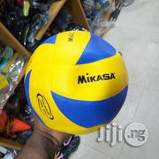 Mikasa Volleyball | Sports Equipment for sale in Lagos State, Victoria Island
