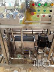 Water Treatment And Purification | Manufacturing Equipment for sale in Lagos State, Isolo
