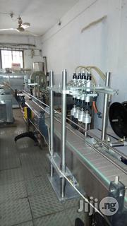 Bottle Water Packaging Machines | Manufacturing Equipment for sale in Lagos State, Amuwo-Odofin