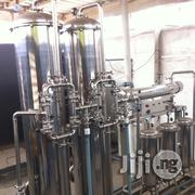 Water Treatment Plant Tanks. (Stainless Steel And Fibre) | Manufacturing Equipment for sale in Lagos State, Lekki Phase 1