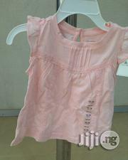 Baby Gap Pink Girl's Top 12_18months | Children's Clothing for sale in Abuja (FCT) State, Jabi
