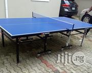 Brand New Table Tennis | Sports Equipment for sale in Edo State, Uhunmwonde