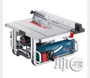 Bosch Table Saw - GTS 10 J Professional | Manufacturing Equipment for sale in Lagos State, Lagos Island