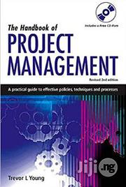 The Handbook Of Project Management Trevor L. Young | Books & Games for sale in Lagos State, Surulere
