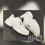 Fila Sneaker | Shoes for sale in Lagos State, Ikeja