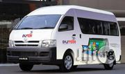 Bus Branding | Computer & IT Services for sale in Lagos State, Ikeja