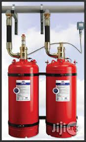 Fire Suppression System/ FM200 Sales, Installation And Service | Safety Equipment for sale in Lagos State, Ikeja