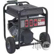 Coleman Powermate Pro-Gen 5000 Portable Generator | Electrical Equipment for sale in Lagos State
