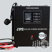 3kva Jp2 Hybrid Inverter 2019 Model | Solar Energy for sale in Enugu State, Enugu