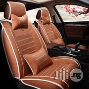 Universal Seat Cover Car Cushion Cover All In One Generation   Vehicle Parts & Accessories for sale in Lagos State, Ikeja