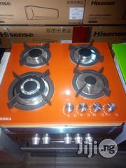Phiima Turkish 4burners Cabinet Gas Cooker With Two Years Warranty. | Kitchen Appliances for sale in Lagos State, Ojo