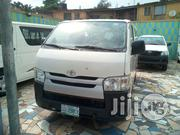 Toyota Hiace Hummer 1 Bus 2017 | Buses & Microbuses for sale in Lagos State