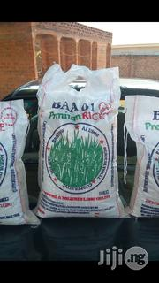 BAA 01 Premium Rice (Destoned Long Grains )   Meals & Drinks for sale in Abuja (FCT) State, Central Business Dis