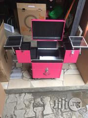 Trolley Makeup Box | Tools & Accessories for sale in Lagos State