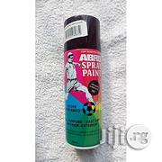 Abro Spray Paint - Dark Brown | Building Materials for sale in Lagos State, Lagos Island