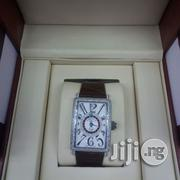 Frank Muller Ice Leather Wrist Watch | Watches for sale in Lagos State, Lagos Island