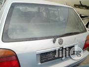 Tokunbo Volkswagen Golf 3 2005 Silver | Cars for sale in Lagos State