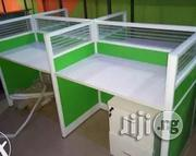 Imported 4-Man Office Workstation Table | Furniture for sale in Lagos State, Lekki Phase 2