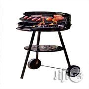 Expert Grill 40cm Classic Barbecue, Black | Kitchen Appliances for sale in Lagos State, Lagos Island