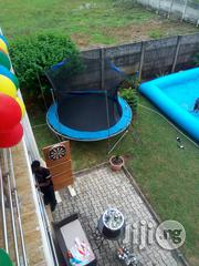 Trampoline Available For Rent | DJ & Entertainment Services for sale in Lagos State, Lekki Phase 1