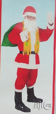 Santa Clause Complete Costume | Clothing for sale in Lagos State, Ikeja
