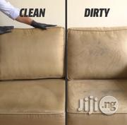 Best Upholstery & Carpet Cleaning Services | Cleaning Services for sale in Lagos State, Magodo