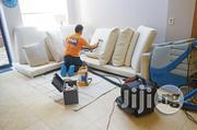 100% Upholstery & Carpet Cleaning Services | Cleaning Services for sale in Lagos State, Magodo