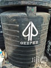 Geepee Tank 3000 Litres | Plumbing & Water Supply for sale in Lagos State, Orile