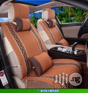 Classic Universal Seat Cushion Car Accessories Seat Cover   Vehicle Parts & Accessories for sale in Lagos State, Ikeja