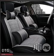 Honda Accord CRV Jade Civic Flax Car Seat Cover | Vehicle Parts & Accessories for sale in Lagos State, Ikeja